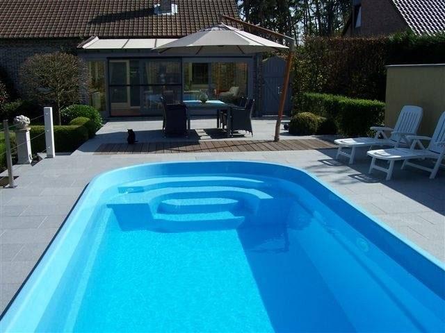 Genoeg Zwembaden - Swim4Fun IJ-38